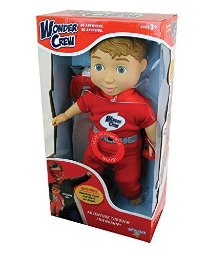 Wonder Crew Superhero Buddy - Will