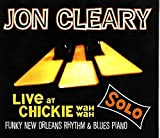 #2: Live at Chickie Wah Wah