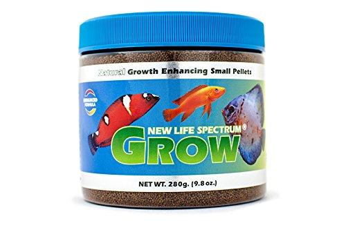 New Life Spectrum Grow 280g (Naturox Series)