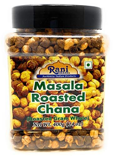 roasted chana - 3