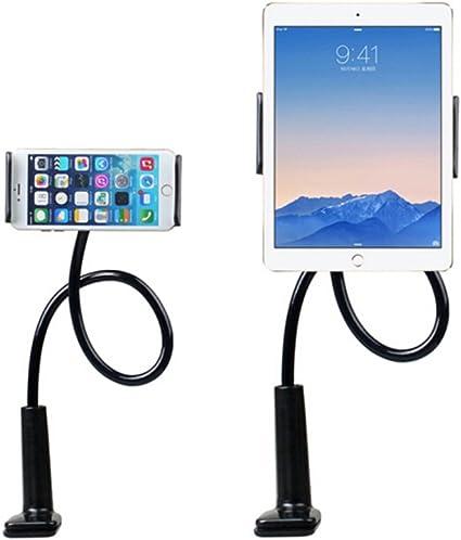 Enllonish Soporte para télefono móvil,Universal Clip Cuello ...