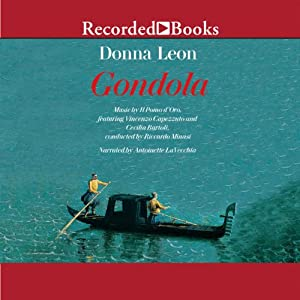Gondola Audiobook