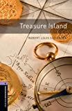 Image of Oxford Bookworms Library: Treasure Island: Level 4: 1400-Word Vocabulary