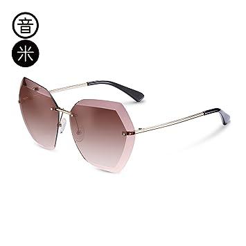 LLZTYJ Gafas De Sol Protección UV A Prueba De Viento Gafas ...