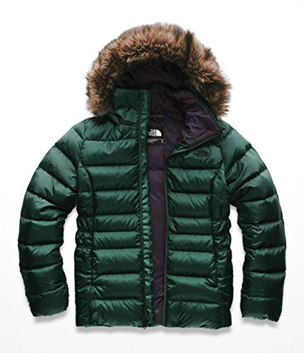 The North Face Women's Gotham Jacket II Misty Rose Small