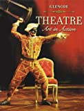 img - for Theatre Art in Action book / textbook / text book