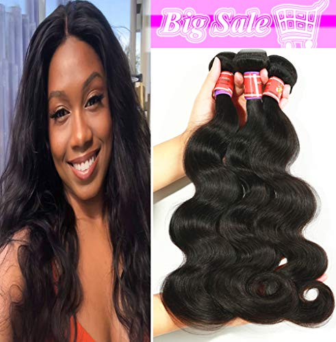8A Brazilian Virgin Hair Body Wave 22