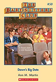 Publication Order of Baby-Sitters Club Books