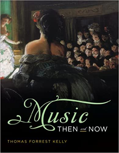 Amazon com: Music Then and Now (9780393124422): Thomas
