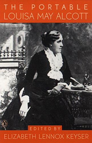 The Portable Louisa May Alcott (Portable Library)