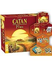 Catan Plus (Devir BGCATANPLUS2)