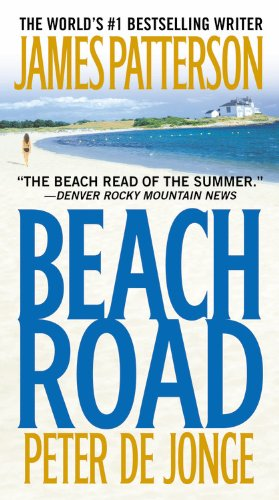 Beach Road by James Patterson, Peter de Jonge