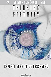 Thinking Eternity par Granier de Cassagnac