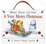 A Very Merry Christmas, RH Disney Staff, 0736422250