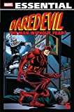 Essential Daredevil Volume 6