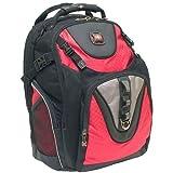 Wenger Computer Backpack - Red