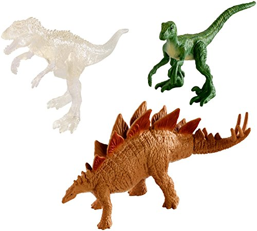 Toys & Hobbies Jurassic World Fmb95 Stiggy Hatch N Play Dinos Stygimoloch Playset Easy And Simple To Handle