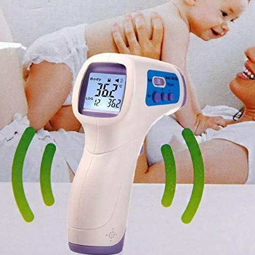 Termômetro Digital Medidor De Temperatura Corporal
