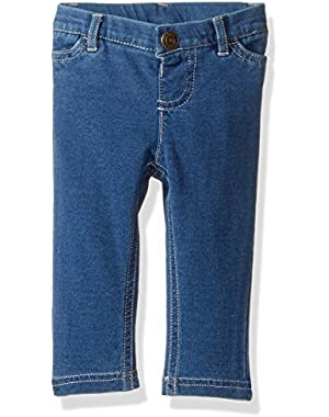 Baby Girls' Jeggings