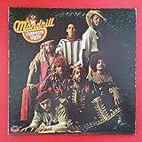 MANDRILL Composite Truth LP Vinyl VG+ GF 1973 Polydor PD 5043