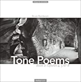 img - for Tone Poems - Book 2: Opuses 4, 5 & 6 by Bruce Barnbaum (2012-10-26) book / textbook / text book