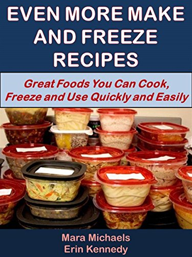 New pdf release the party girl cookbook derek preece books download pdf by mara michaels erin kennedy even more make and freeze recipes forumfinder Gallery
