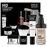 MAKE UP FOR EVER HD Complexion Starter Kit 120 Soft Sand 1 kit
