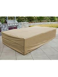 Amazoncom Sofa Covers Patio Lawn Garden