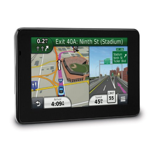 Garmin Bluetooth Navigator Certified Refurbished