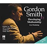 Developing Mediumship - Gordon Smith - Live Workshop - 2 CD Box - Audio