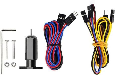 MondayUp Sonda táctil 3D Impresora BL Sensor táctil Conjunto de ...