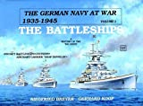 The German Navy at War, Siegfried Breyer and Gerhard Koop, 0887402208