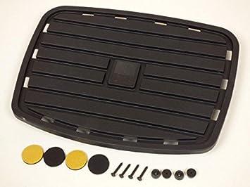 Puerta equipaje E70 para baúl Givi E28 E34 E38 E36 y E45 dos ruedas moto Scoot: Amazon.es: Coche y moto