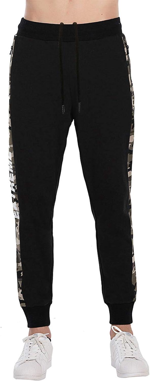 Extreme Pop Hombre Pantalones de chándal Deportivos de ...