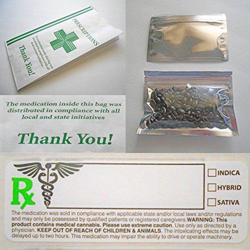 marijuana packaging - 4