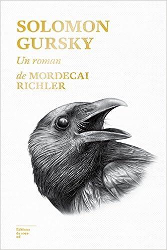 Solomon Gursky de Mordecai Richler 2016