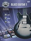 Alfred's Play Blues Guitar 1, Alfred Publishing Staff, 0739065734