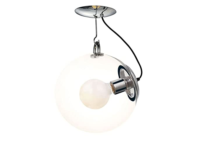 Superstudio lux lampada applique trasparente flashselection