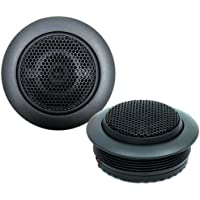 Alpine Type-R Series Tweeters for SPR-60C and SPR-50C Speakers PAIR