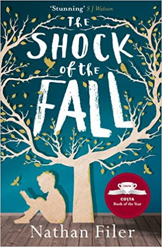 Image result for the shock of the fall
