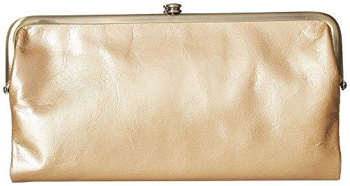 HOBO Lauren Vintage Dust Wallet Gold r11POYwx