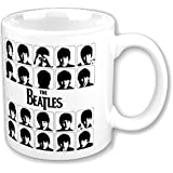 The Beatles - Hdn Graphic (Mug)