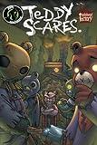 Teddy Scares Volume 2, Jim Hankins, 0979105013