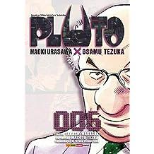 Pluto Vol. 6