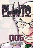 capa de Pluto Vol. 6