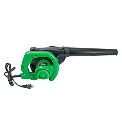 Amazon.com: enshey rc1007 110 V High Performance Blower/Vac ...