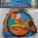 Avatar The Last Airbender Happy Birthday Banner (1ct)