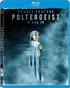 Poltergeist Ii / Poltergeist Iii Double Feature Blu-ray