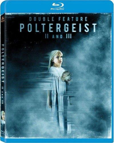 Poltergeist Ii / Poltergeist Iii Double Feature Blu-ray