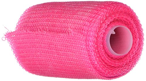 3M Health Care 82003X Plus Casting Tape, 3″ x 4 yd. Size, Bright Pink (Pack of 10)